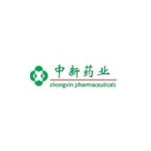 天津中新药业集团股份有限公司